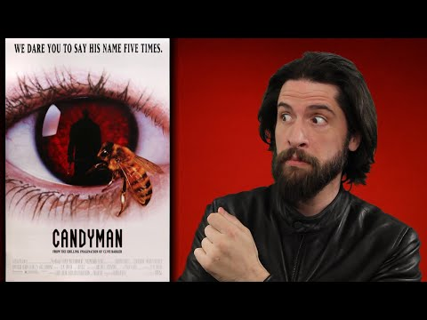 Candyman - Movie Review