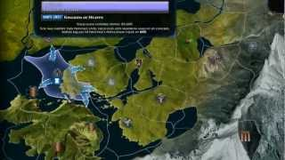 World of Battles: Morningstar - Gameplay overview