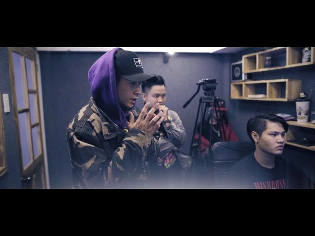 It's Over - Roy P ft Ricky Star (Official MV/TAS Release)