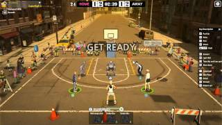 FreeStyle2 - Street Basketball Gameplay [PC] #1