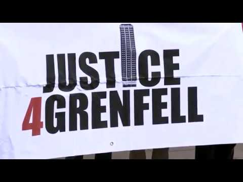 Grenfell Tower inquiry will 'provide answers' says head of investigation