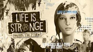 Life Is Strange - Episode 5 On se fous de la tête des gens