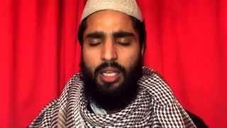 Hafiz Suhail Sabir - NAAT