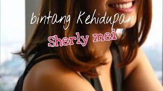 Cover images Sherly Mei nyanyi bintang kehidupan dengan irama dangdut di ultah graha raya kita