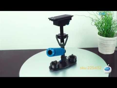 DealExtreme: S-40 Handheld Mini Stabilizer For Camcorder DV Video Camera DSLR