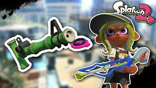 I Hate Bamboozlers & Squiffers [Splatoon 2 Montage]
