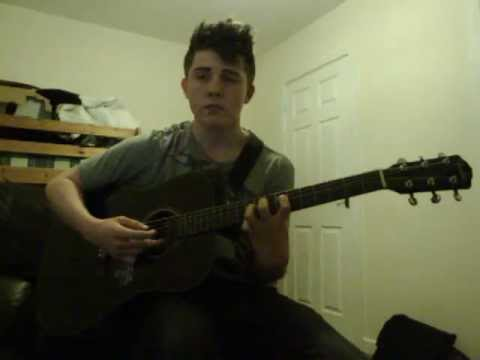 Chasing Cars (Acoustic Cover)-Ross Harris Music