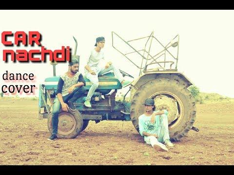 Gippy Grewal Feat Bohemia: Car Nachdi | Dance | Samrat Jat