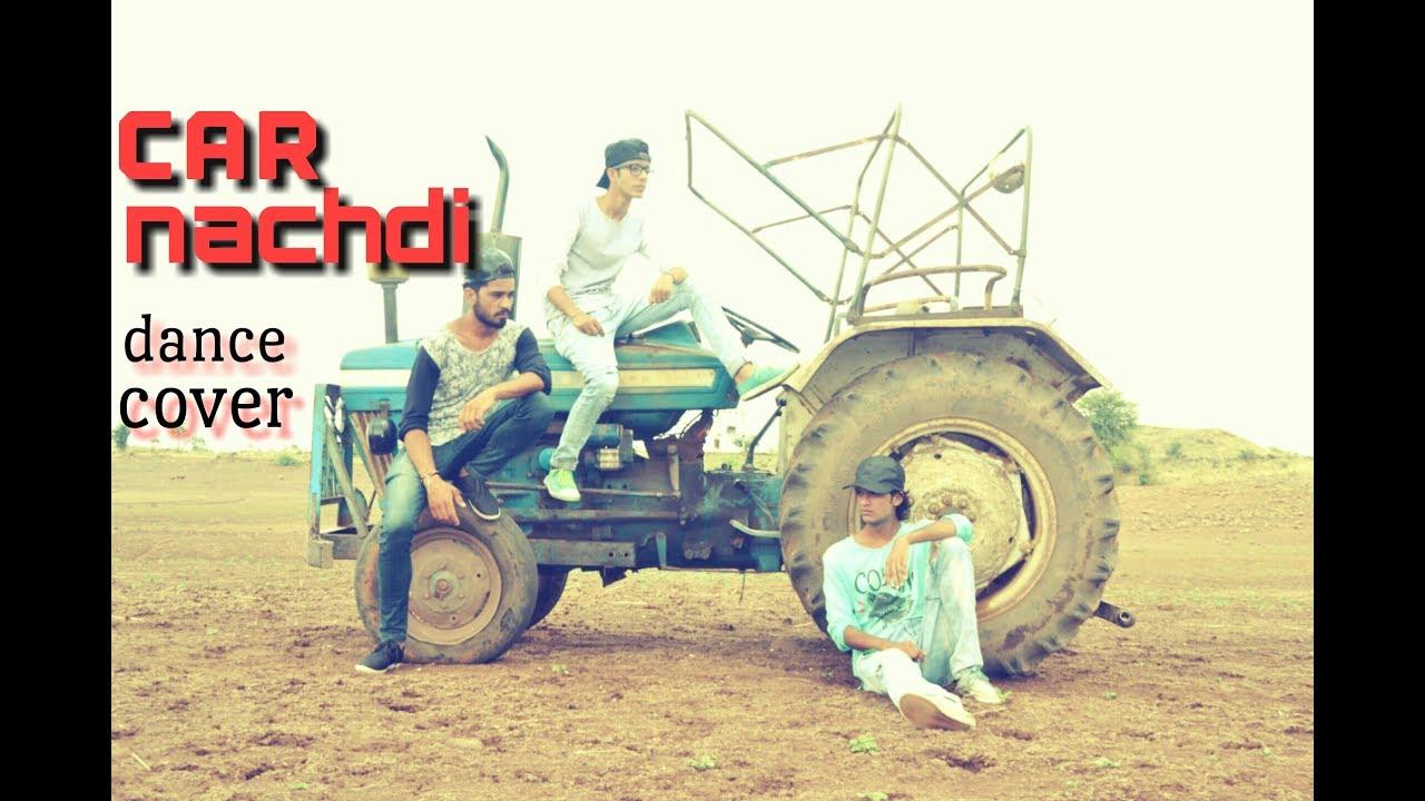 Gippy Grewal Feat Bohemia: Car Nachdi