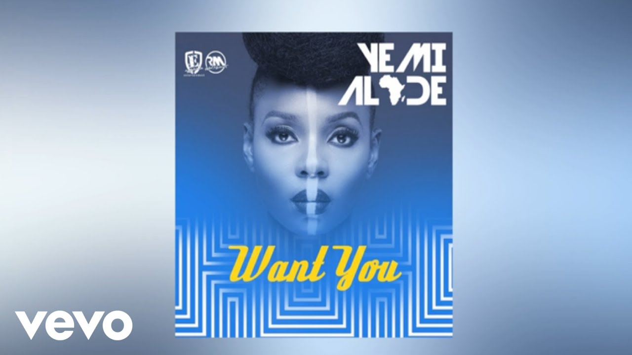 yemi-alade-want-you-audio