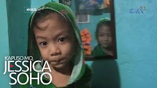 Kapuso Mo Jessica Soho Ang Misteryosong Bata Sa Salamin