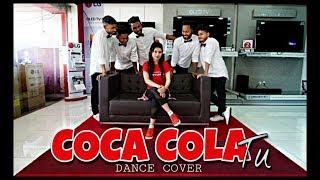 Coca Cola Tu : Luka Chuppi | Neha Kakkar , Tony Kakkar | Dance Choreography | Vivek Sir