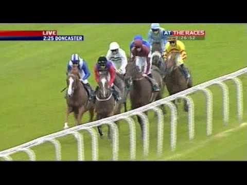 Stobart Doncaster Cup 2011
