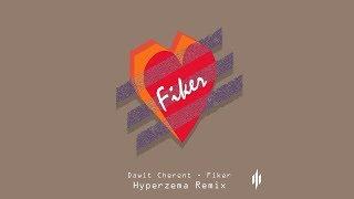 Dawit Cherent - Fiker(Hyperzema Remix)
