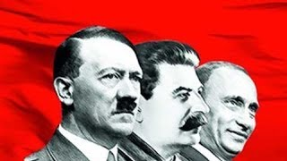 РЧВ №30 Сталин, Путин, Гитлер и Дэниел Крейг