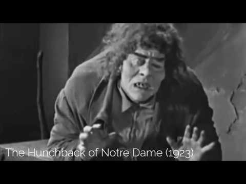 Go Behind the Scenes of 'The Hunchback of Notre Dame' at Synetic Theater