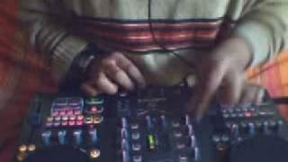 torq xponent m audio mix cumbia villera y regueton dj baldomero