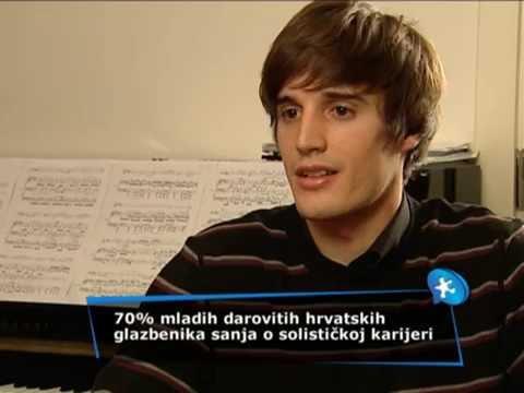 Luka Šulić - TV documentary clips (2010/11)
