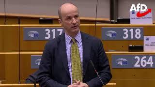 Eine Ansammlung linker Gemeinplätze. Der Bericht über die Situation der Grundrechte in Europa.
