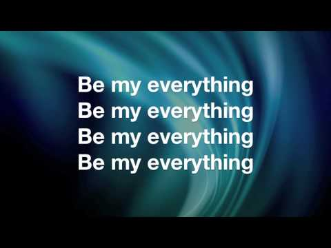 Everything w/ Lyrics - by Tim Hughes