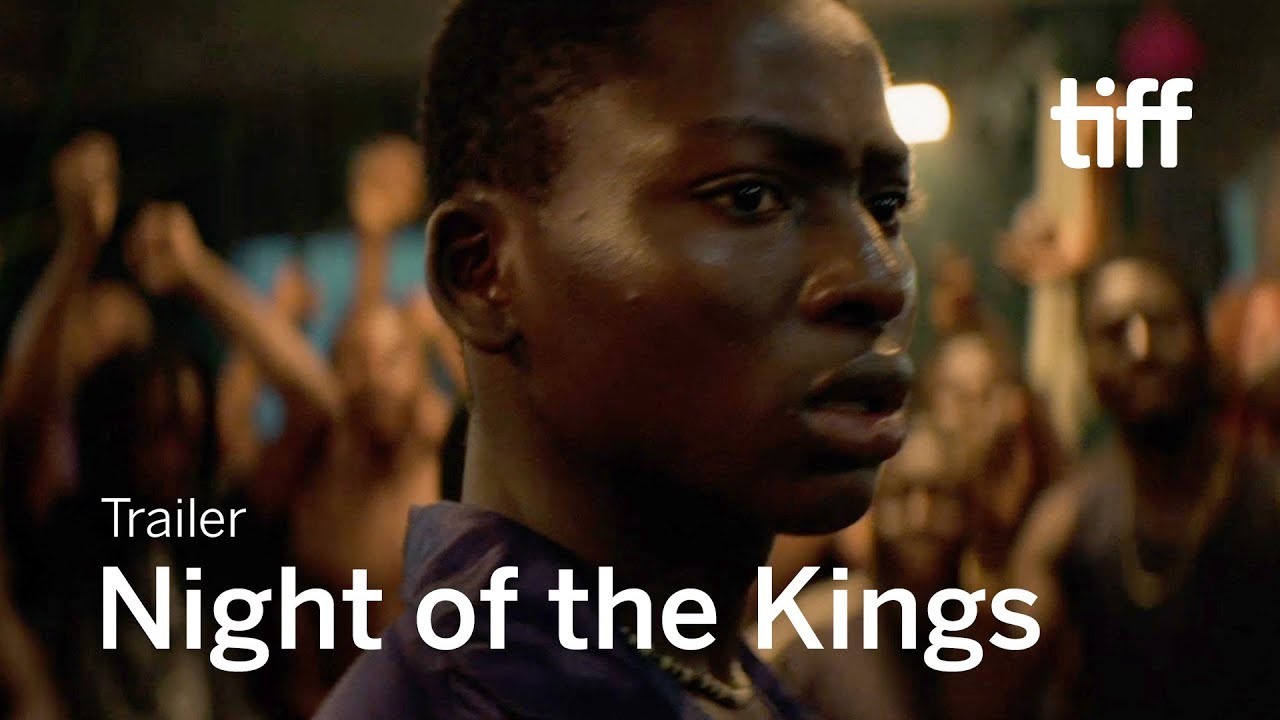Download NIGHT OF THE KINGS Trailer | TIFF 2021