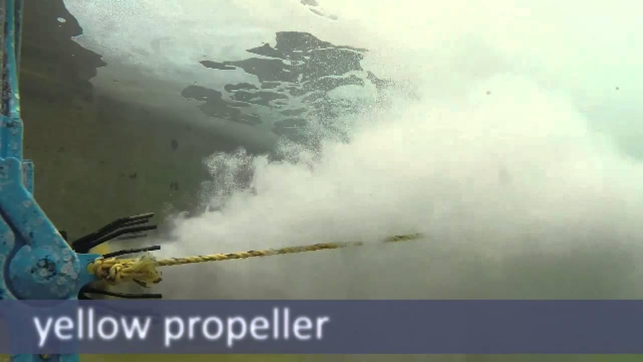 Force - 7 Yeni Nesil Su Havalandırma Cihazı - Aerator  - www.aeromatik.net