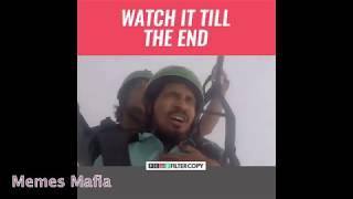 Paragliding Meme Compilation | Funny video | viral funny video | best meme 2019