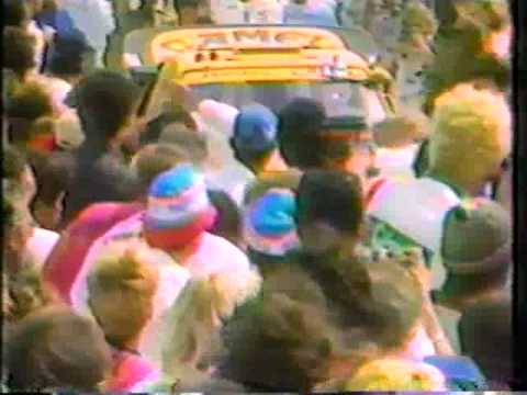 1987 パリ・ダカールラリー (6 ...