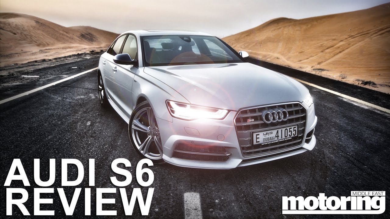 Audi S Video Review Luxury Beast That Loves Corners YouTube - Audi s6 review