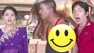 Meri Sorry Ki Spelling Kya Galat Thi ? | Hindi Comedy Joke 9