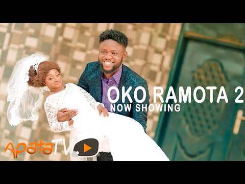 Download or watch Oko  Ramota 2 Latest Yoruba Movie 2021 Drama Starring Jamiu Azeez | Aunty Ramota | Wunmi Toriola