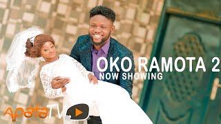 Oko Ramota 2 Latest Yoruba Movie 2021 Drama Starring Jamiu Azeez   Aunty Ramota   Wunmi Toriola