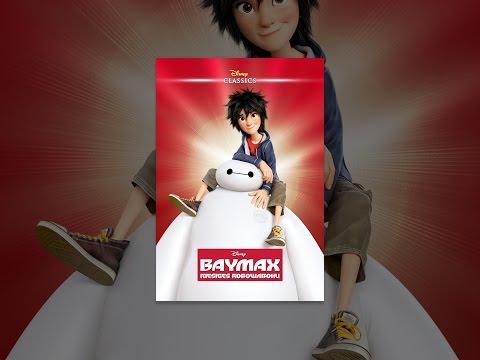 Baymax: Riesiges Robowabohu