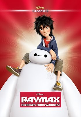Baymax Stream English