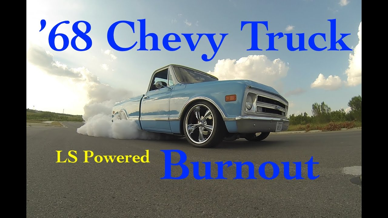 how to put a 5.3 in a c10