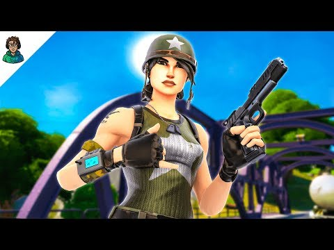 🔴 Solos | Controller Player (Fortnite Battle Royale)