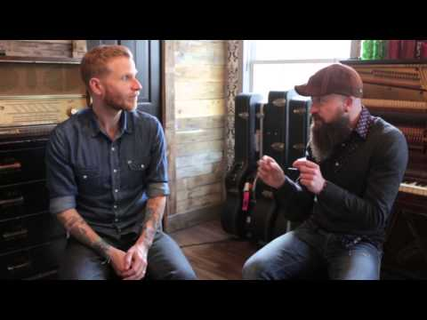 Q&A With Worship Leader Charlie Hall - Discipleship