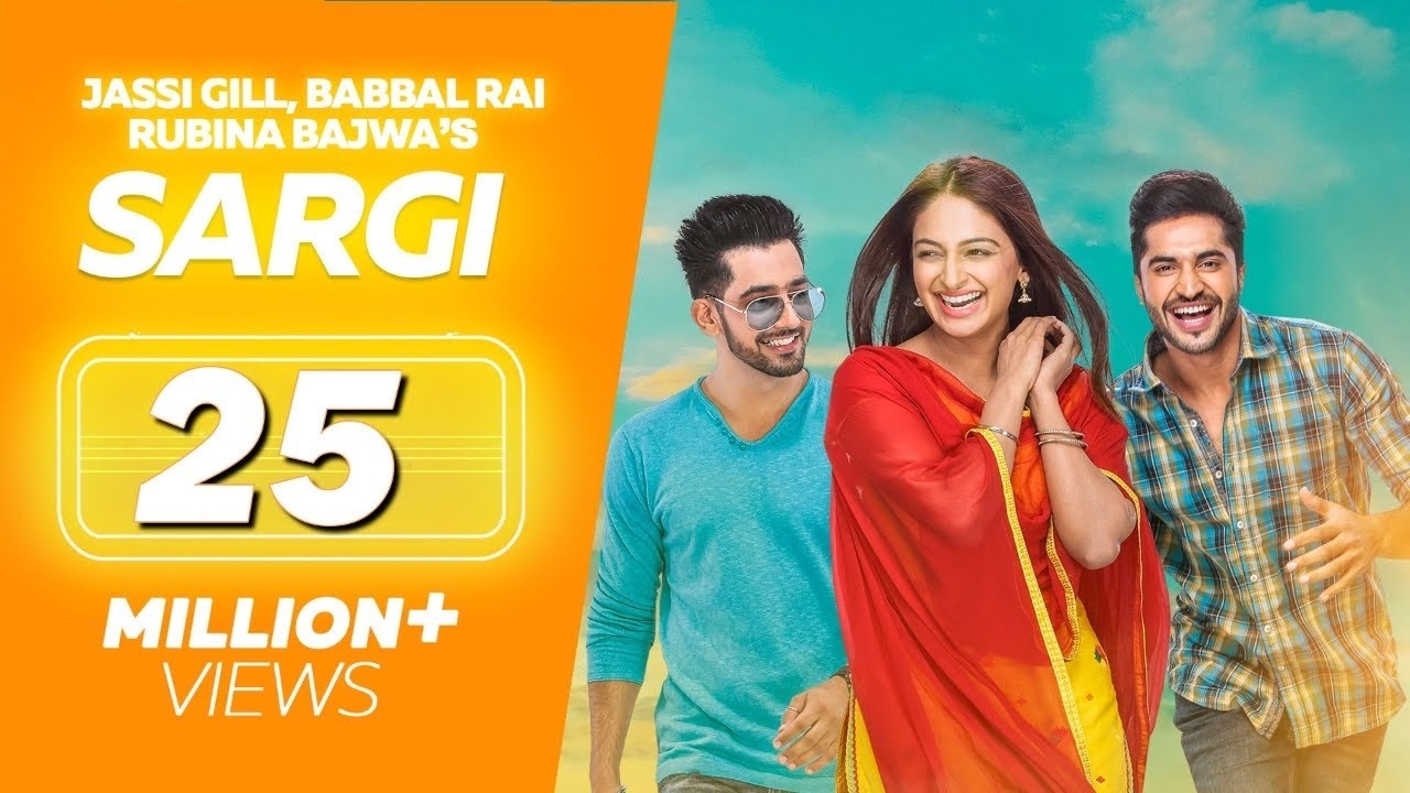 Sargi (Full Movie)  | Punjabi Film | Latest Punjabi Movie 2017