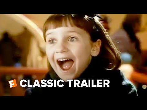 Miracle on 34th Street (1994) Trailer #1 | Movieclips Classic Trailers