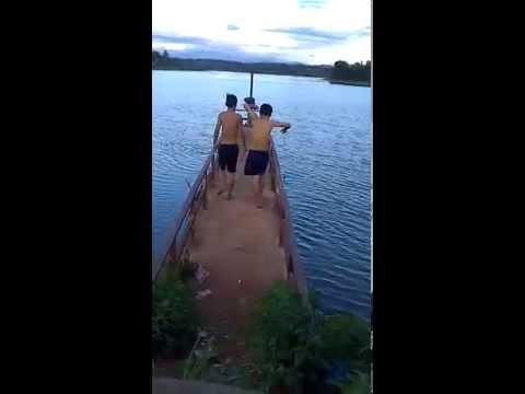 Hồ sen Buôn Trấp - Krong ana