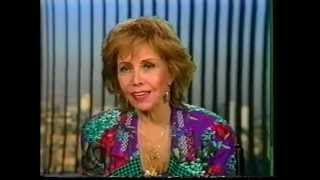 BERT NEWTON Interviews JUNE FORAY & STAN FREBERG