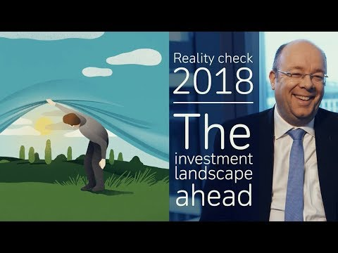 Reality check: Our 10 themes for 2018 – Wealth Management CIO Insights