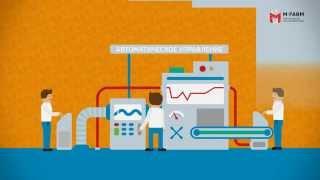 видео автоматизация мебельного производства 1с