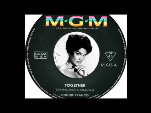 Connie Francis - Together  (1961)