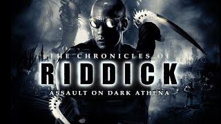 The Chronicles of RIDDICK Assault on Dark Athena - Прохождение - Русские субтитры