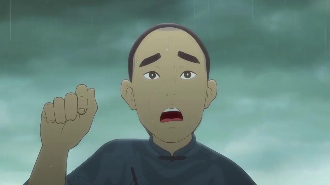 Vietsub | Phim hoạt hình ngắn | 相思 – Tương tư