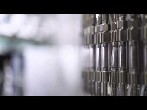 Fresenius Medical Care - Werksfilm St. Wendel