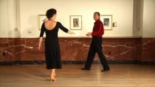 Foxtrot - Zig Zag - Virtual Ballroom Lessons