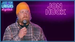 Jon Huck - White Guys And Red Balloons