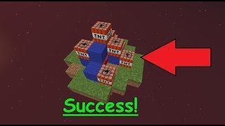 Most SUCCESSFUL Bedwars Troll! - Hypixel
